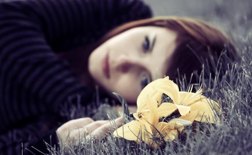 Naiset ja masennus