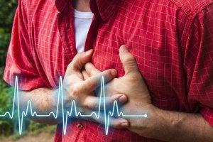 Sydänongelmat