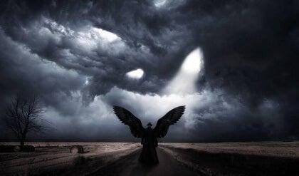 Musta enkeli