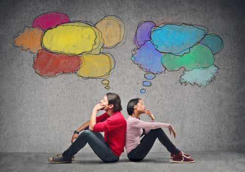 Hankkiudu eroon sinua pidättelevistä ajatuksista