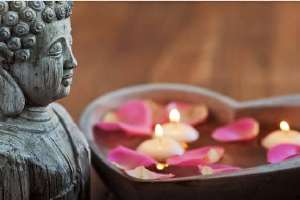 8 tiibetinbuddhalaista säettä mielen harjoittamiseen