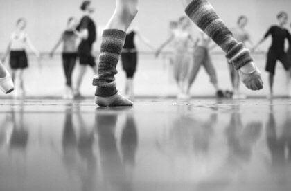Balettitanssijat
