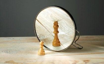 Suurentava peili