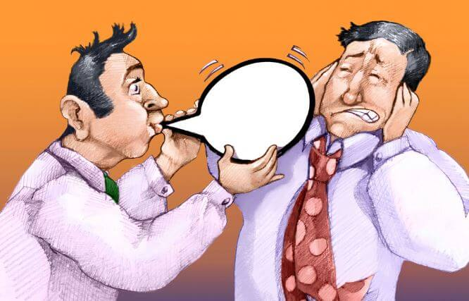 8 luonnetyyppiä kommunikaatiossa