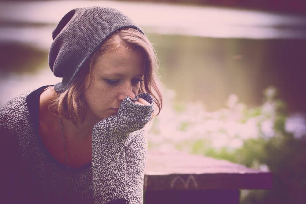 Masennus: sielun sairaus