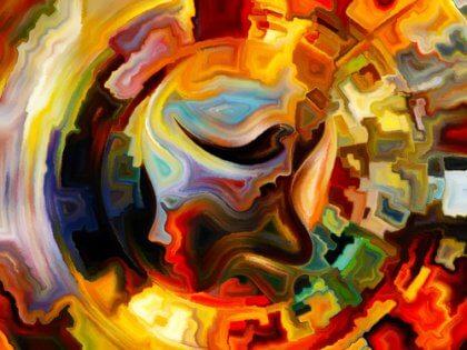 Värit ja taide