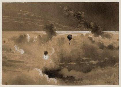 Kuumailmapallot