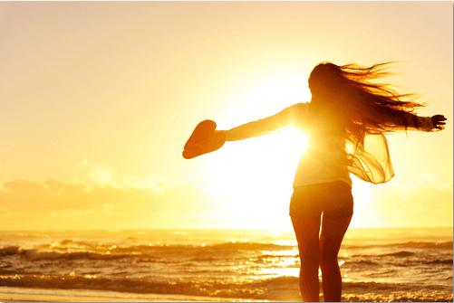 Kun haluat onnellisemman elämän, tee nämä muutokset