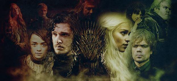 5 johtajuusopetusta sarjasta Game of Thrones