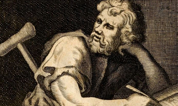 Epiktetos ja tuntemisen viisaus