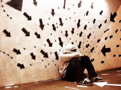 Ahdistuneisuus: Miksi siitä on niin vaikea päästä irti?