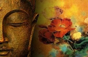 Buddhalaisuus ja kukat