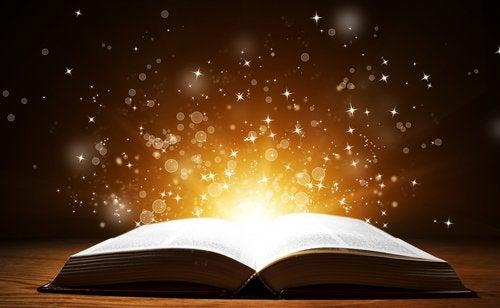 Sinulle, joka rakastat lukemista