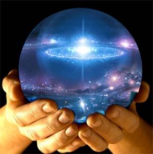 Maailmankaikkeus ja kuolema