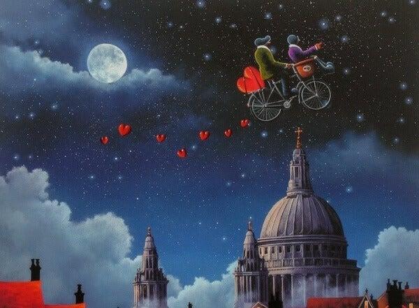 Rakkauden pyörä