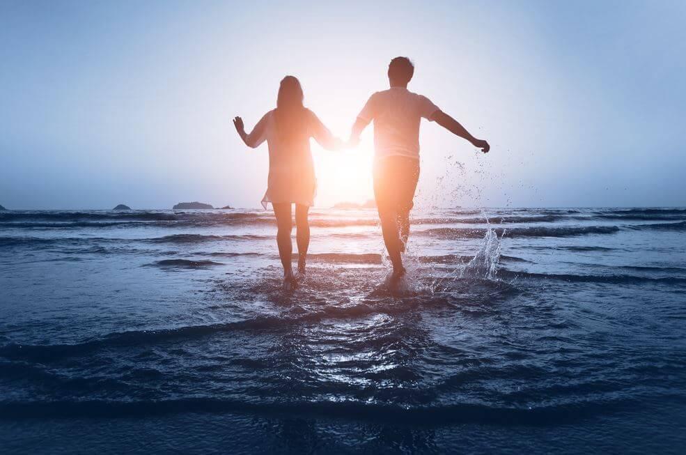 5 askelta parisuhteen aloittamiseen parhaalla mahdollisella tavalla
