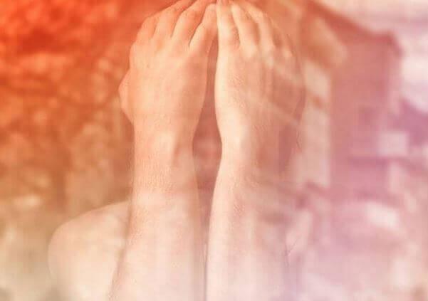 Tulehdus ja masennus