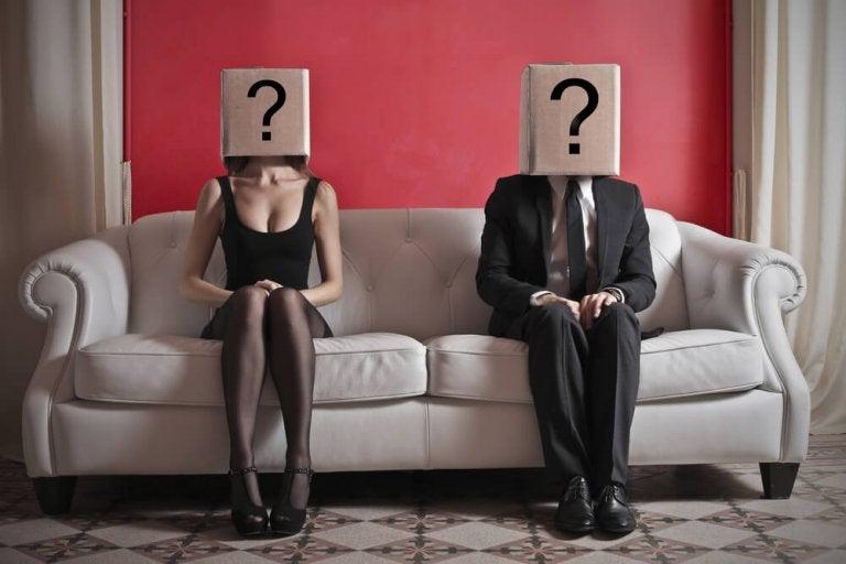 5 kysymystä, jotka paljastavat parisuhteen potentiaalin