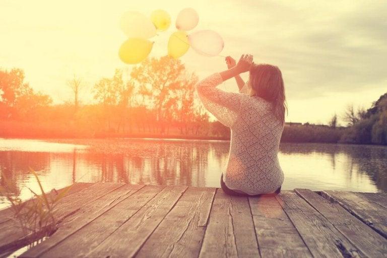 Ajatuksia onnellisuudesta