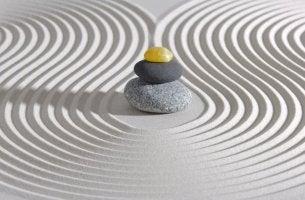 Kivet ja sisäinen rauha