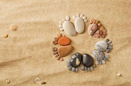 Vanhoista tavoista on vaikea päästä eroon: Samaan kiveen kompasteleminen