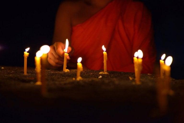 9 buddhalaista opetusta parempaan elämään
