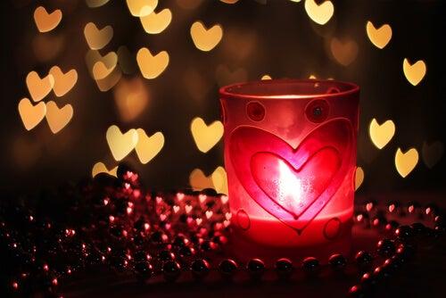 Rakkaus edistää terveyttä