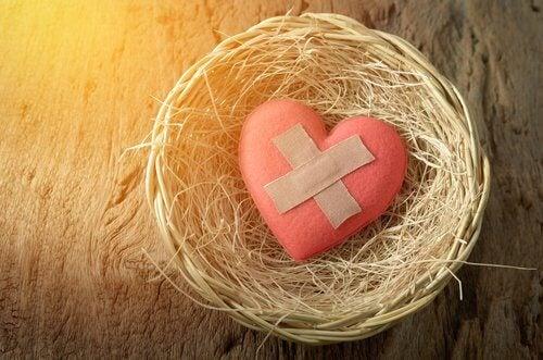"""""""Rebekka-syndrooma"""": Mustasukkaisuus puolison exää kohtaan"""