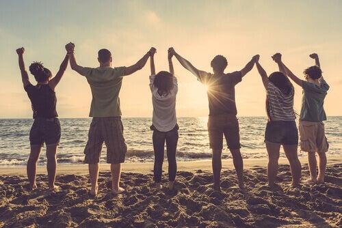 5 ystävää, joita sinun tulisi arvostaa aina