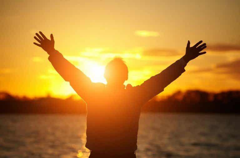 Mikä on kaikkein tärkein onnellisen elämän ainesosa?