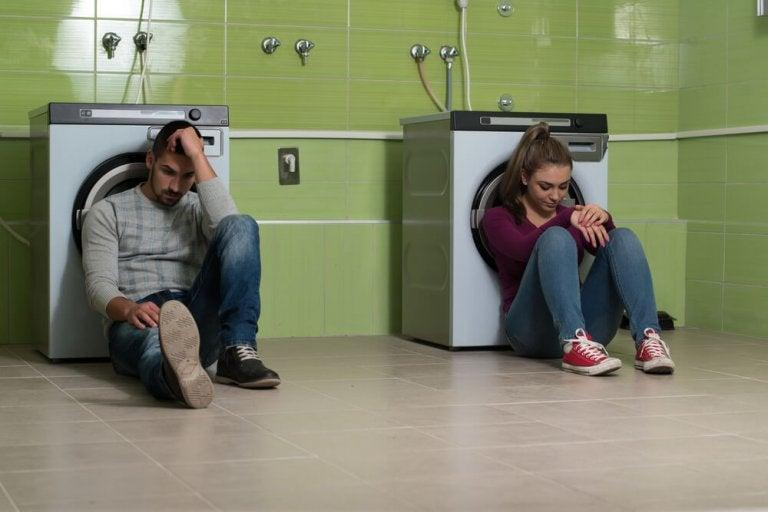 Miten rutiini vaikuttaa pariskuntaan
