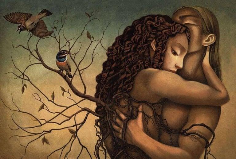 Rakastan halauksia, jotka karkoittavat surun