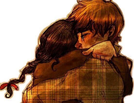 Haluan niin voimakkaan halauksen, että se poistaa pelkoni