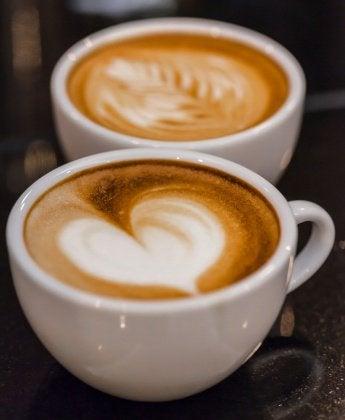 Kaksi kahvia