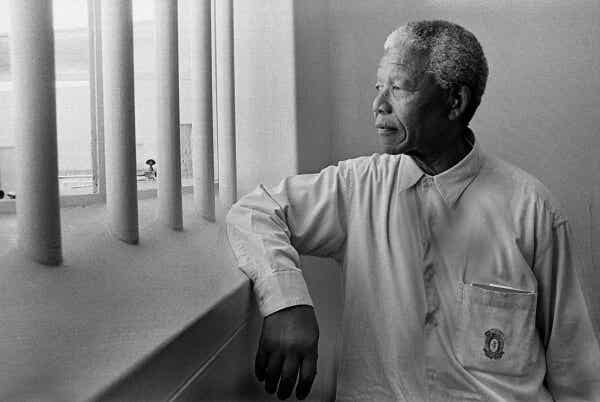 Näin Nelson Mandela inspiroi ihmiskuntaa