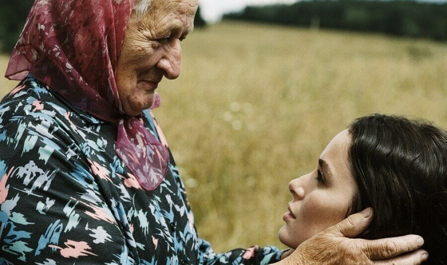 Isoäitien henkinen perintö