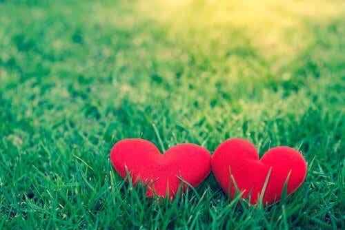 Onko ihailu aina rakkauden edellytys?