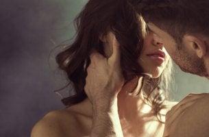 Nainen, mies ja seksielämä