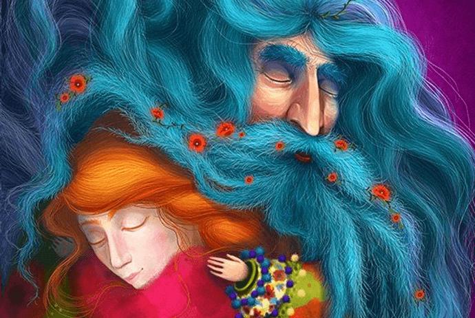 Isovanhemmat: tunteidemme sankarit