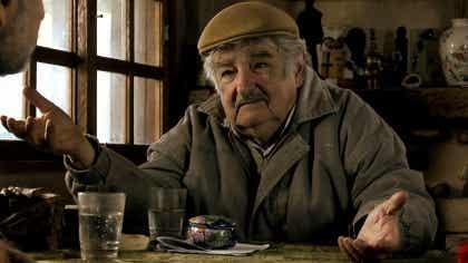 30 sitaattia José Mujicalta