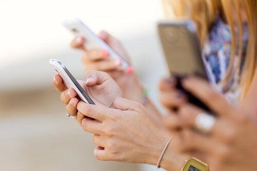 6 asiaa, jotka teknologia meiltä varastaa