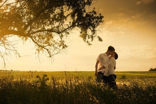 Elämän mittainen rakkaus