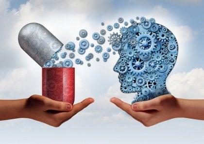Lisää ruuveja aivoille