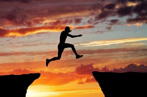 Miten muuntaa pelot toimiviksi haasteiksi