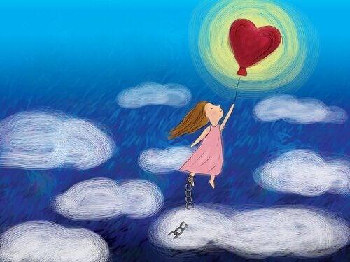 Rakkauden vastakohta ei ole viha, vaan pelko