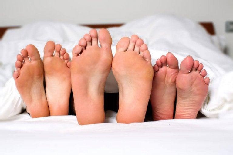 Avoin parisuhde: 9 yllättävää faktaa