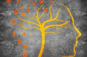 Negatiiviset muistot puu päässä