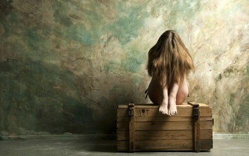 Identiteettikriisi: Kun epäilet itseäsi