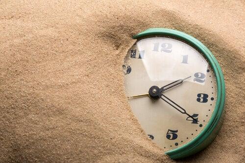5 vinkkiä tehokkaaseen ajanhallintaan