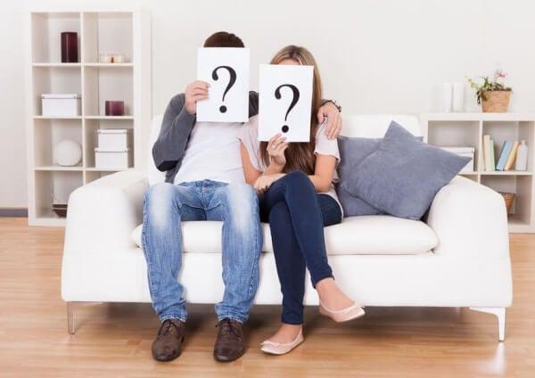 5 askelta, joilla pääset yli epävarmuudesta parisuhdettasi kohtaan